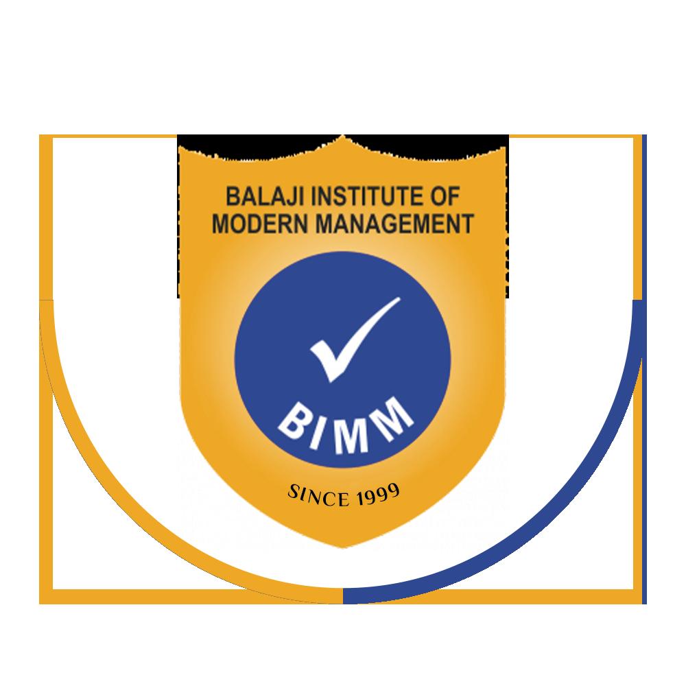 Balaji Institute of Modern Management University (BIMM 2021)
