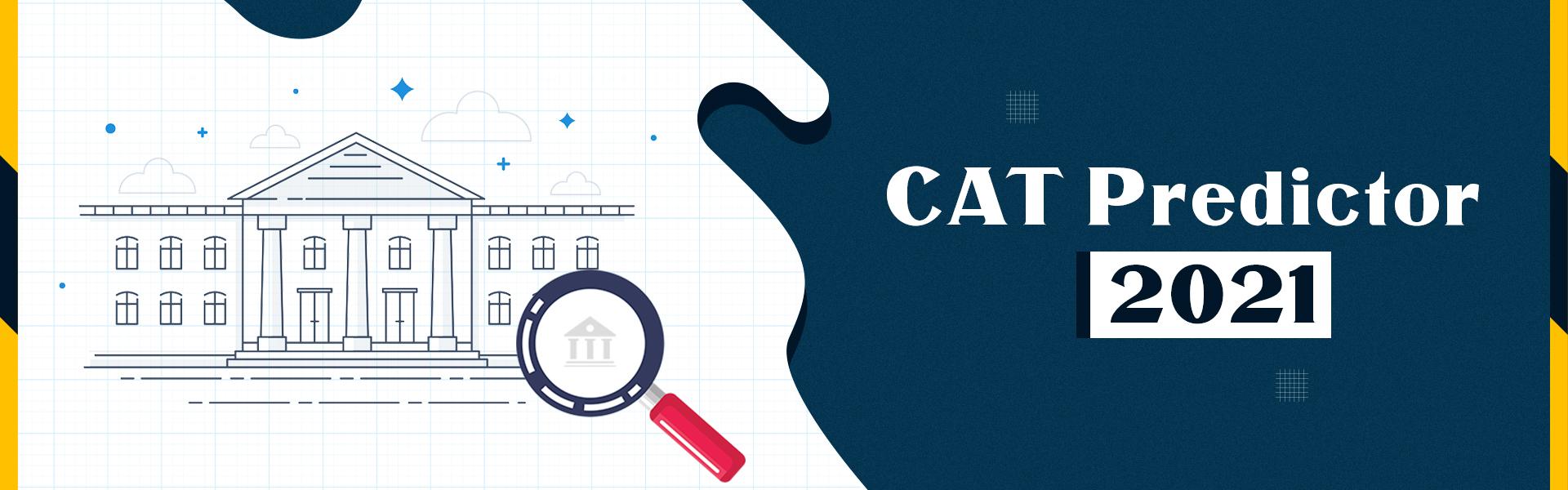 CAT Predictor 2021