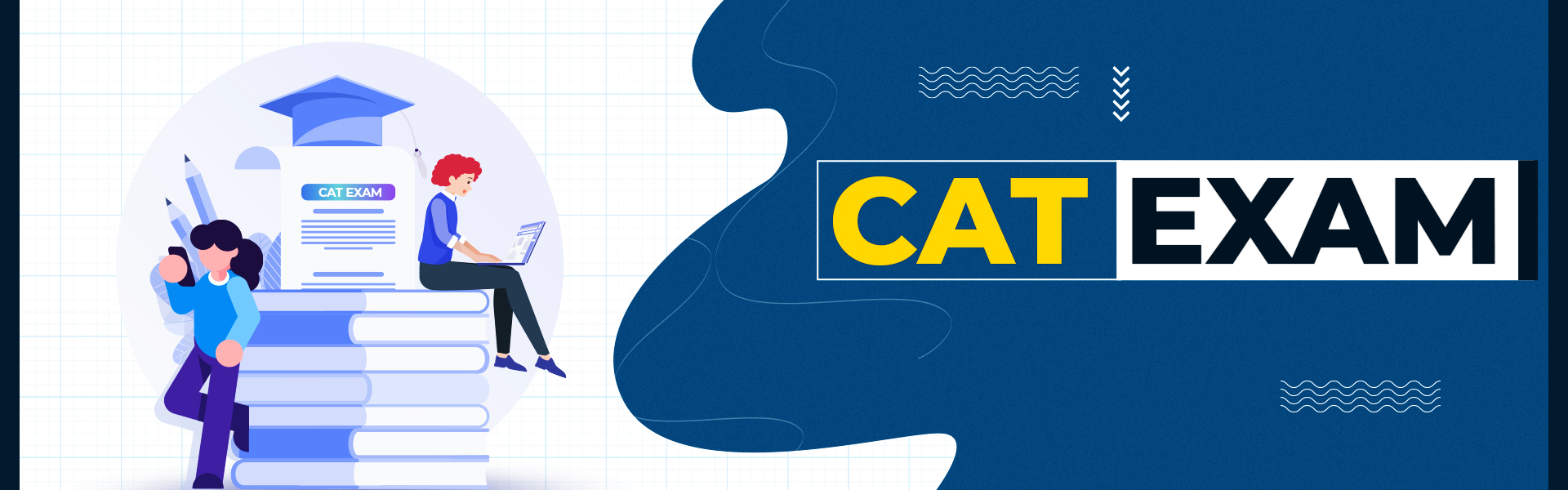 Common Admission Test (CAT EXAM 2021)
