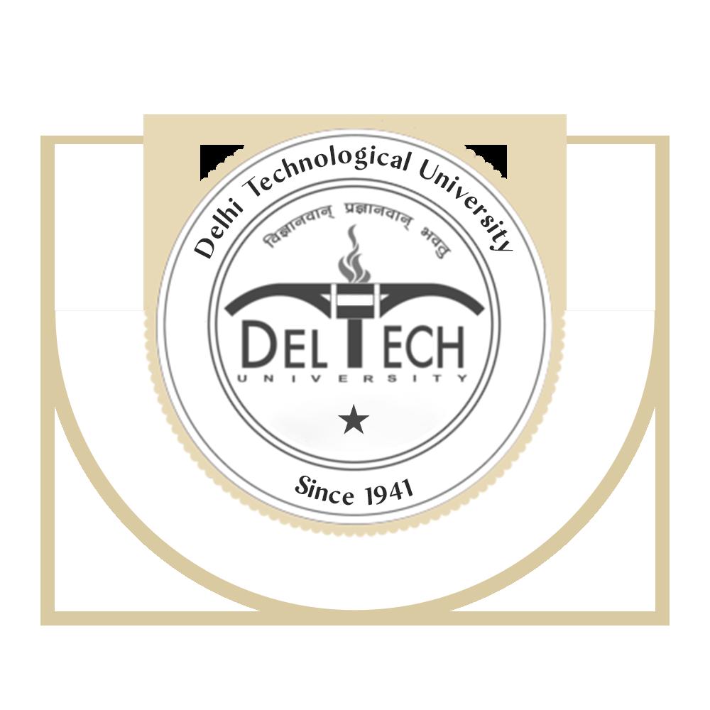 Delhi Technological University (DTU) 2021