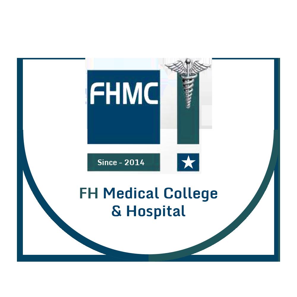 FH Medical College Agra (FHMC BAMS 2021)