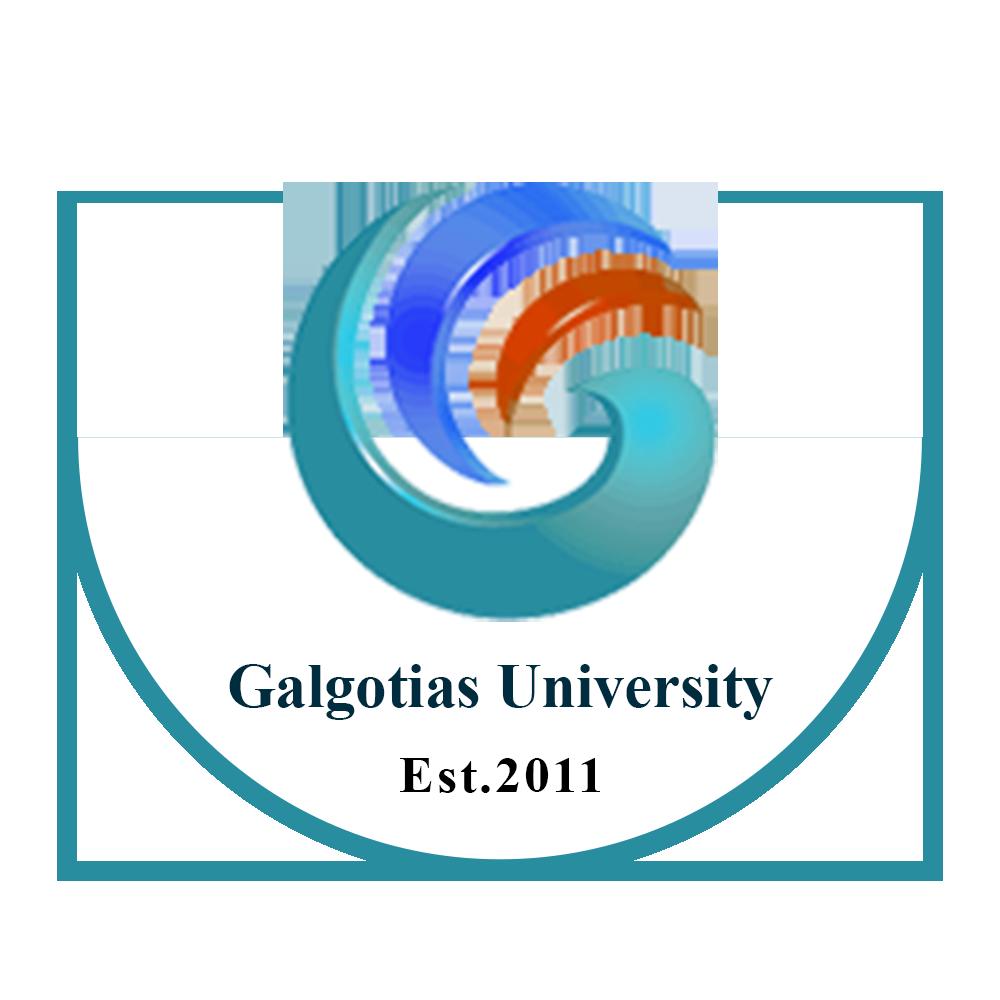 Galgotias University 2021