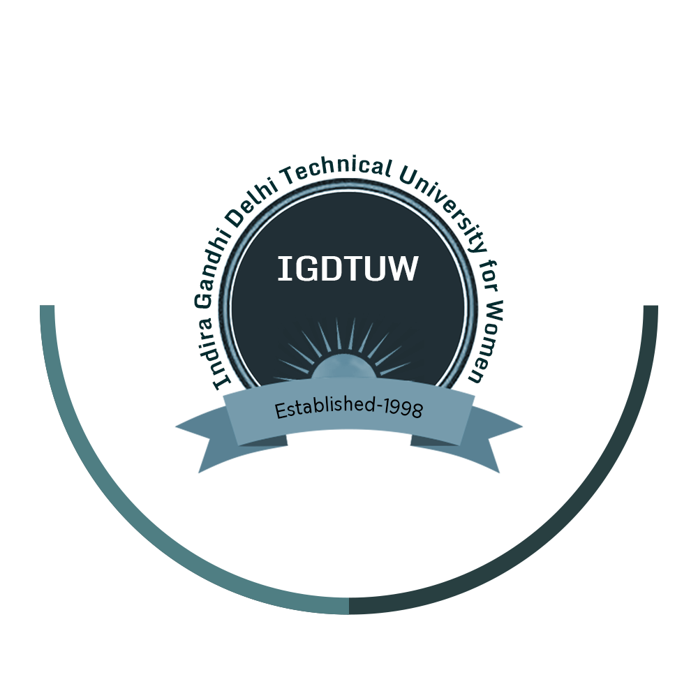 Indira Gandhi Delhi Technical University for Women (IGDTUW 2021)
