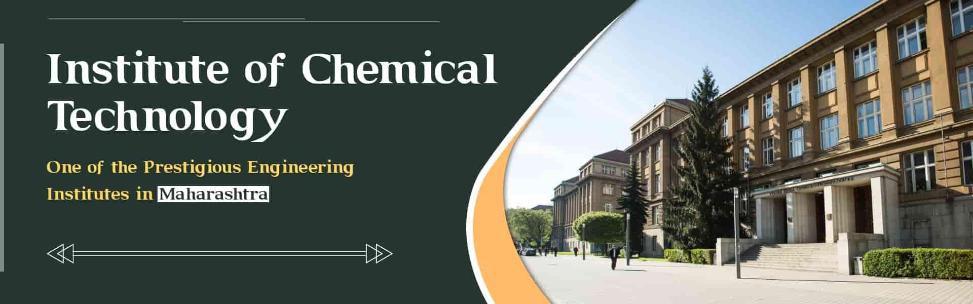 Institute of Chemical Technology (ICT Mumbai)