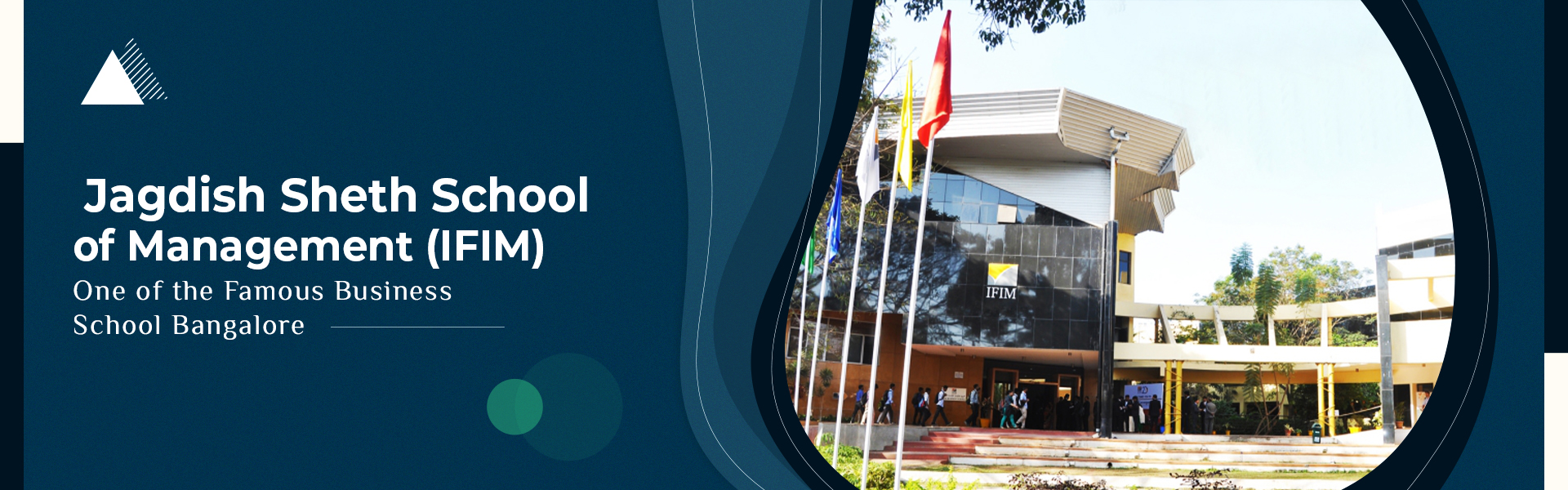 Jagdish Sheth IFIM Business School of Management Bangalore 2021