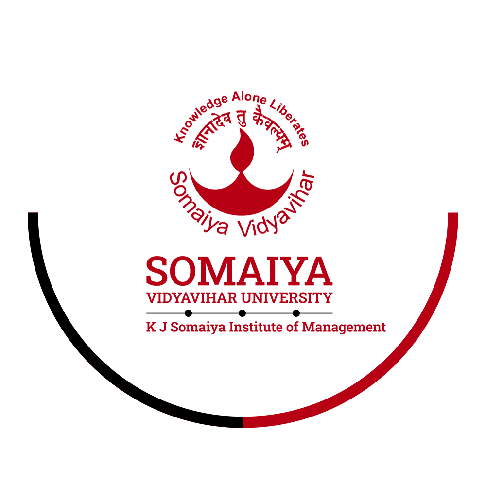 KJ Somaiya Institute of Management Studies (SIMSR 2021)