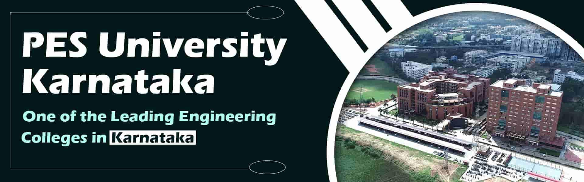 PES University Karnataka