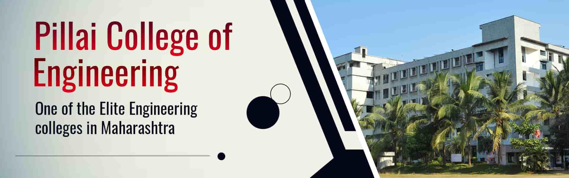 Pillai College of Engineering New Panvel (PCE), Navi Mumbai