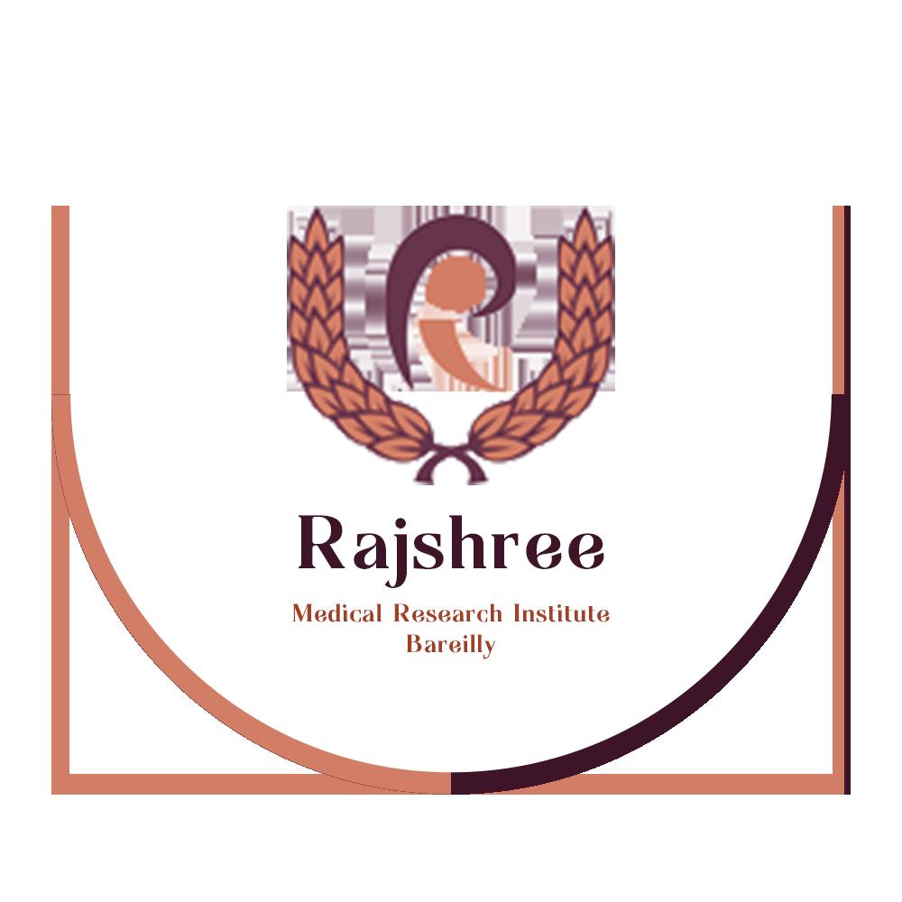 Rajshree Medical Research Institute (RMRI Bareilly 2021)