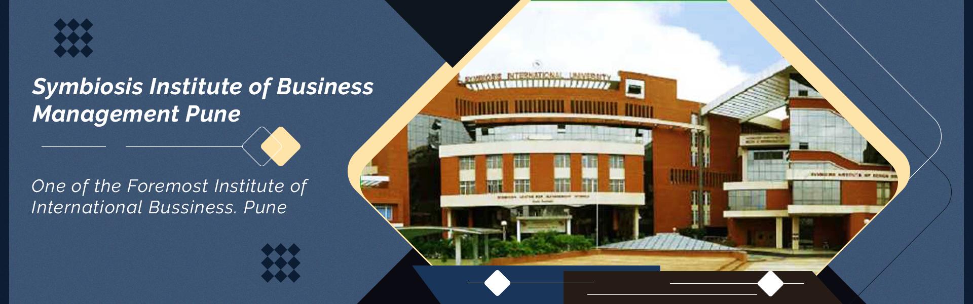Symbiosis Institute of Business Management (SIBM Nagpur)
