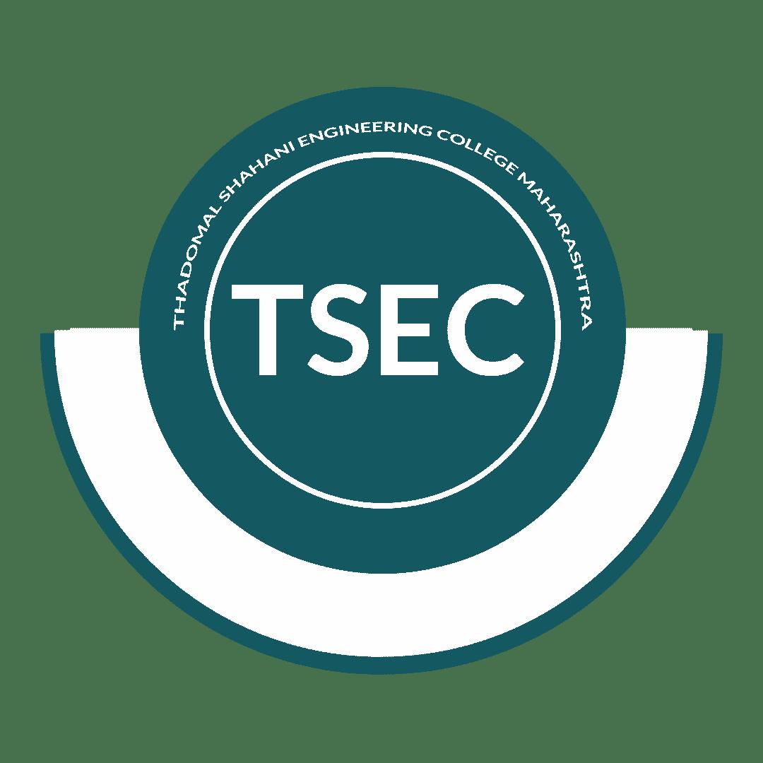 Thadomal Shahani Engineering College (TSEC Mumbai)