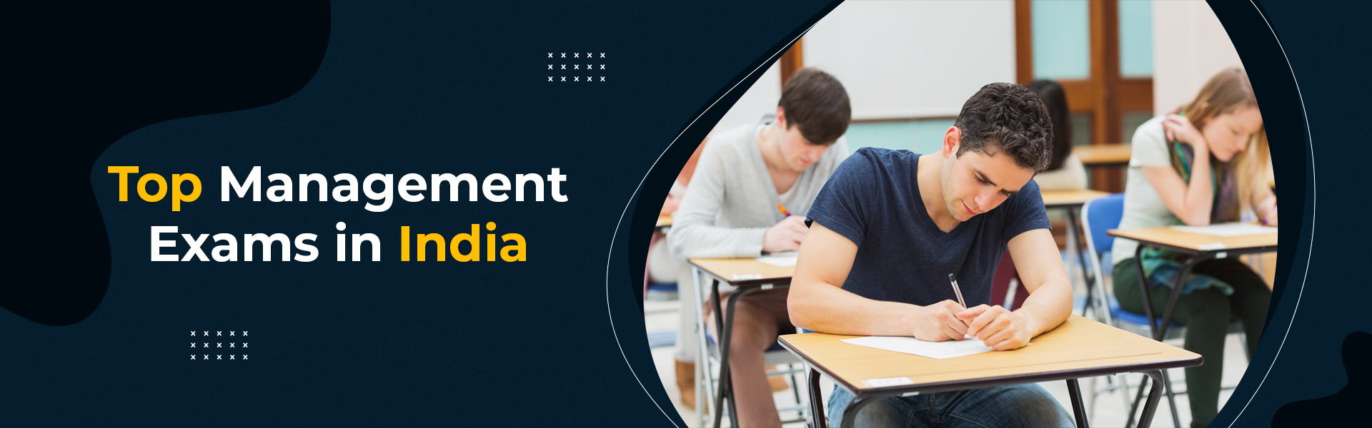 Top Management Exams in India