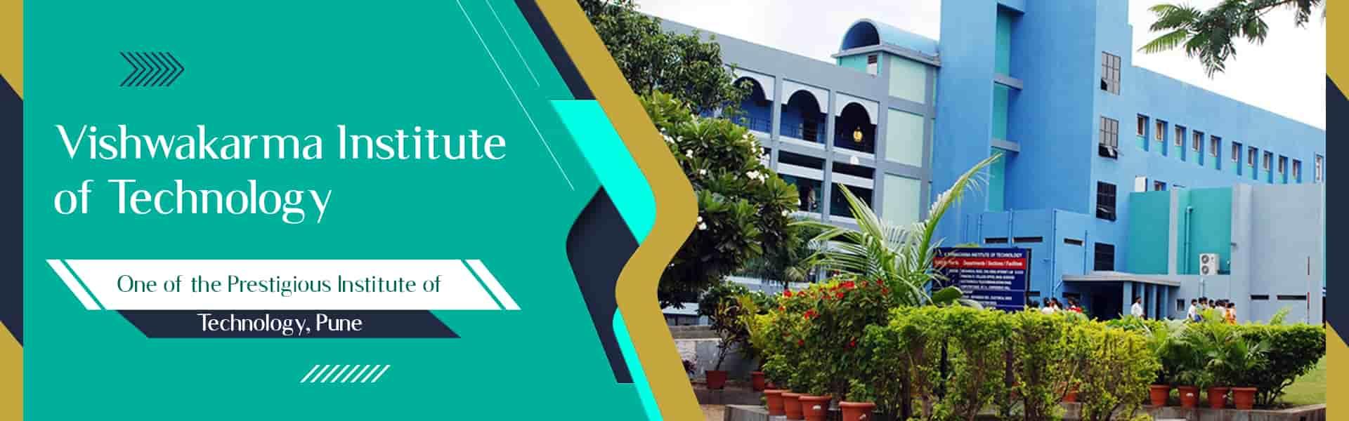 Vishwakarma Institute of Technology Pune